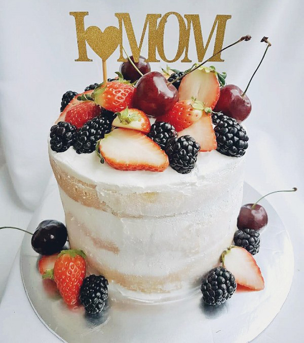 5 Special Cakes for Mother\'s Day – FoodLine Discovers