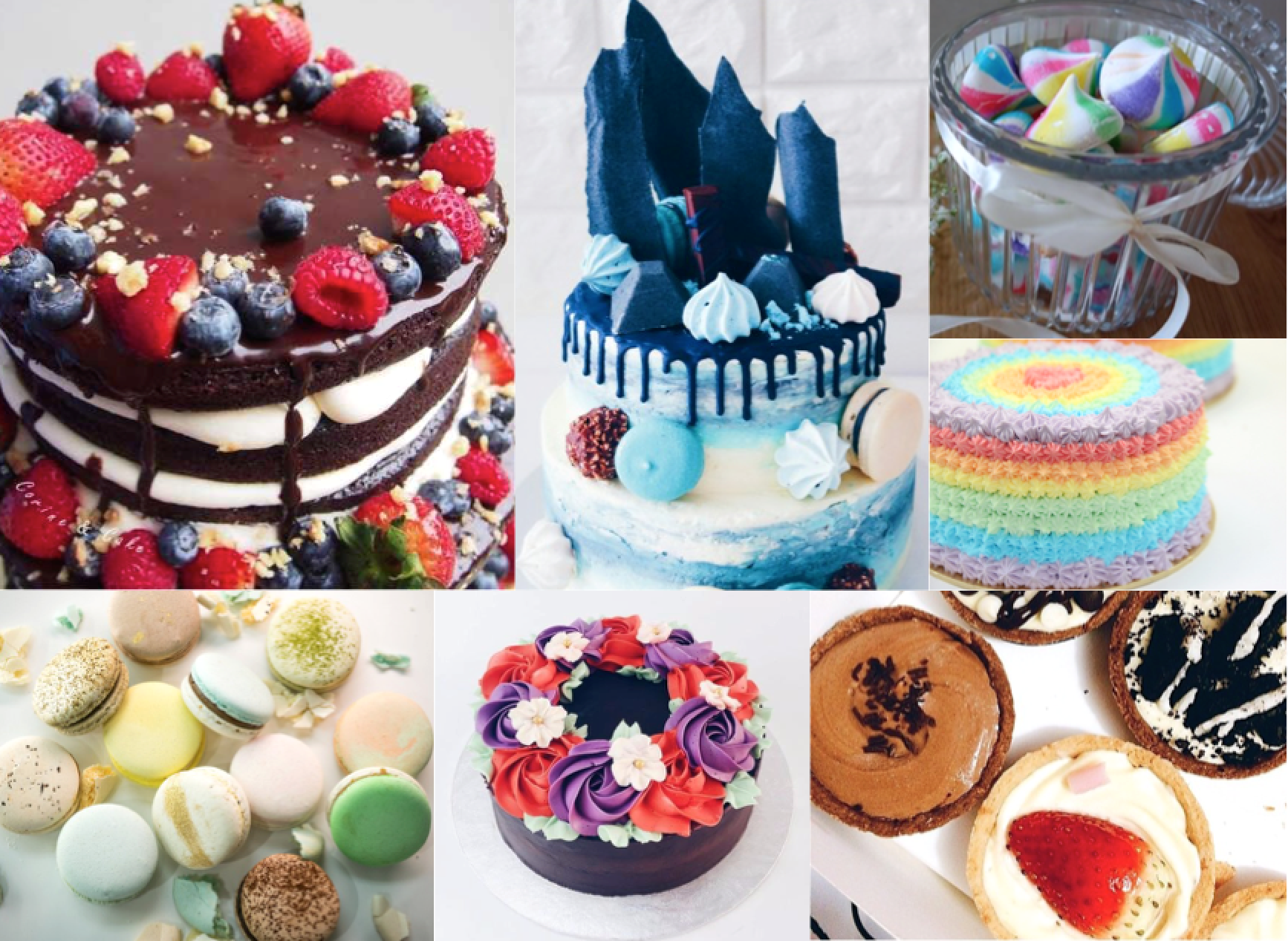 10 Most Instagram-Worthy Desserts in Singapore – FoodLine