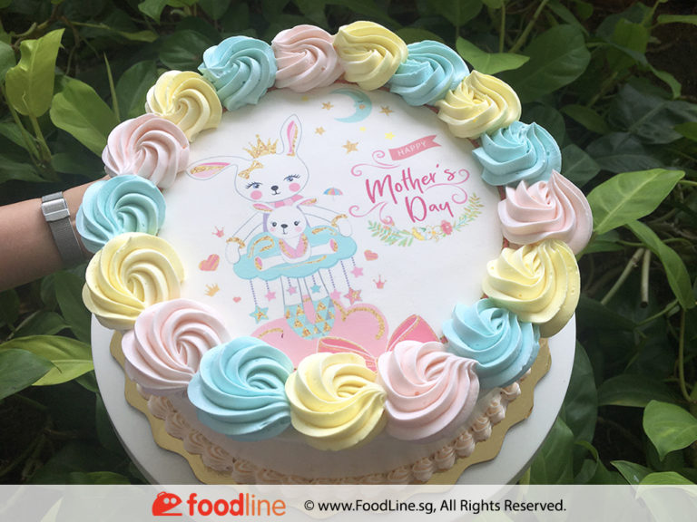 This Mothers Day CakeInspiration Has Put Together A Few Cakes For You To Mix And Match Your Very Own Cake Mum Can Choose The Fillings
