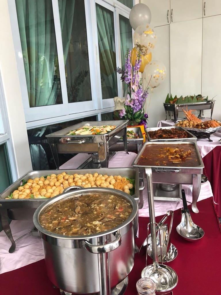 H Catering Pte Ltd BBQ House Singa...