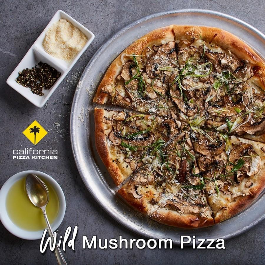 California Pizza Kitchen Best Price Guaranteed At