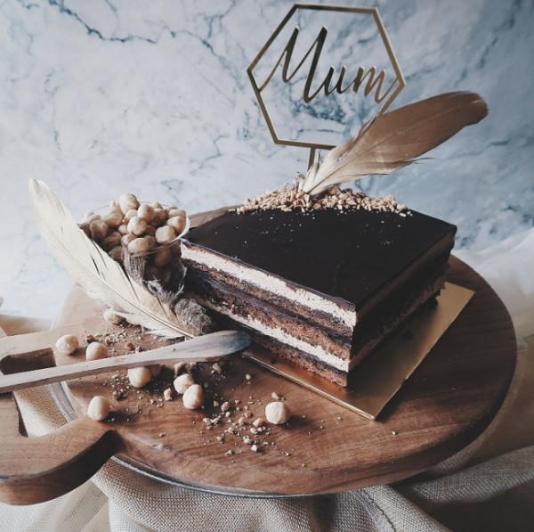 Opera Cakevegan Diabetes Friendly Gluten Free Paleo Keto At