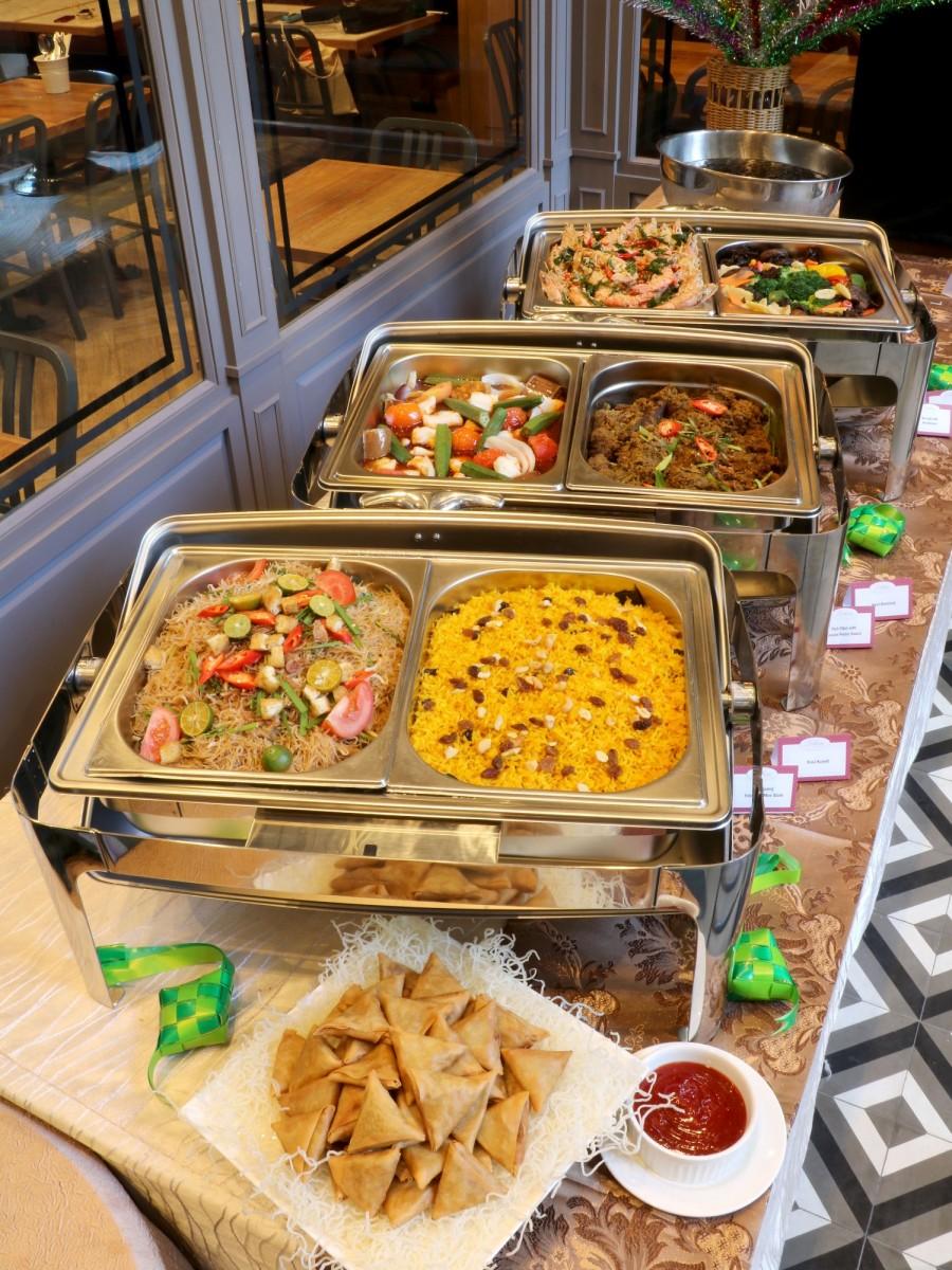 H Catering Pte Ltd Delizio Caterin...
