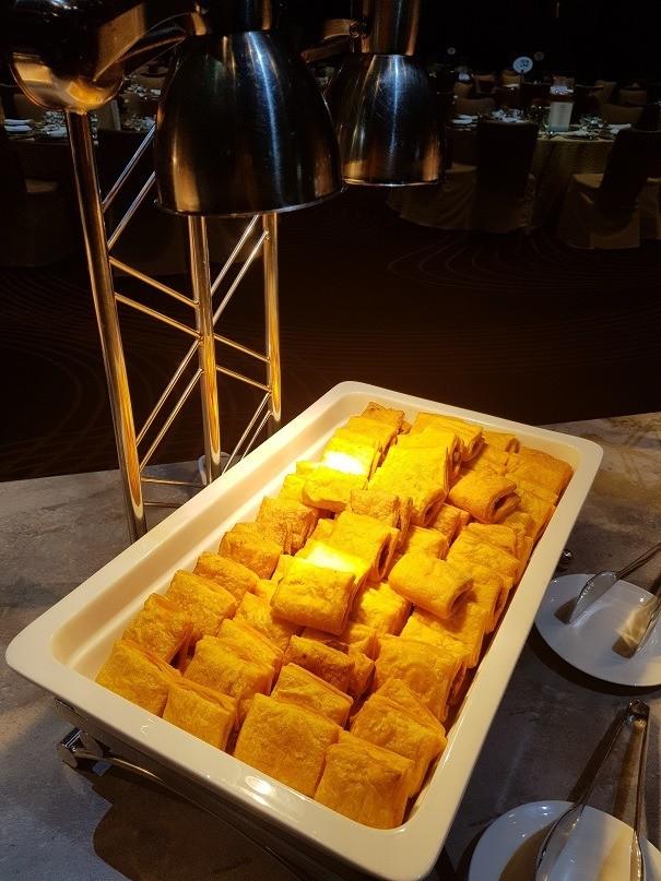 H Catering Pte Ltd Focaccia Foods ...