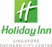 Caterer: Holiday Inn Singapore Orchard City Centre