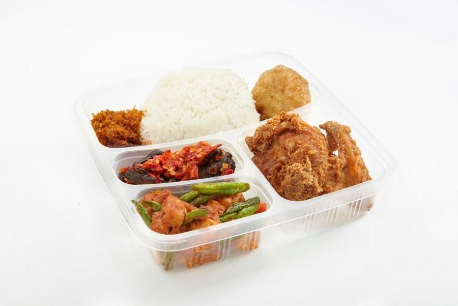 H Catering Pte Ltd HJH Maimunah Re...