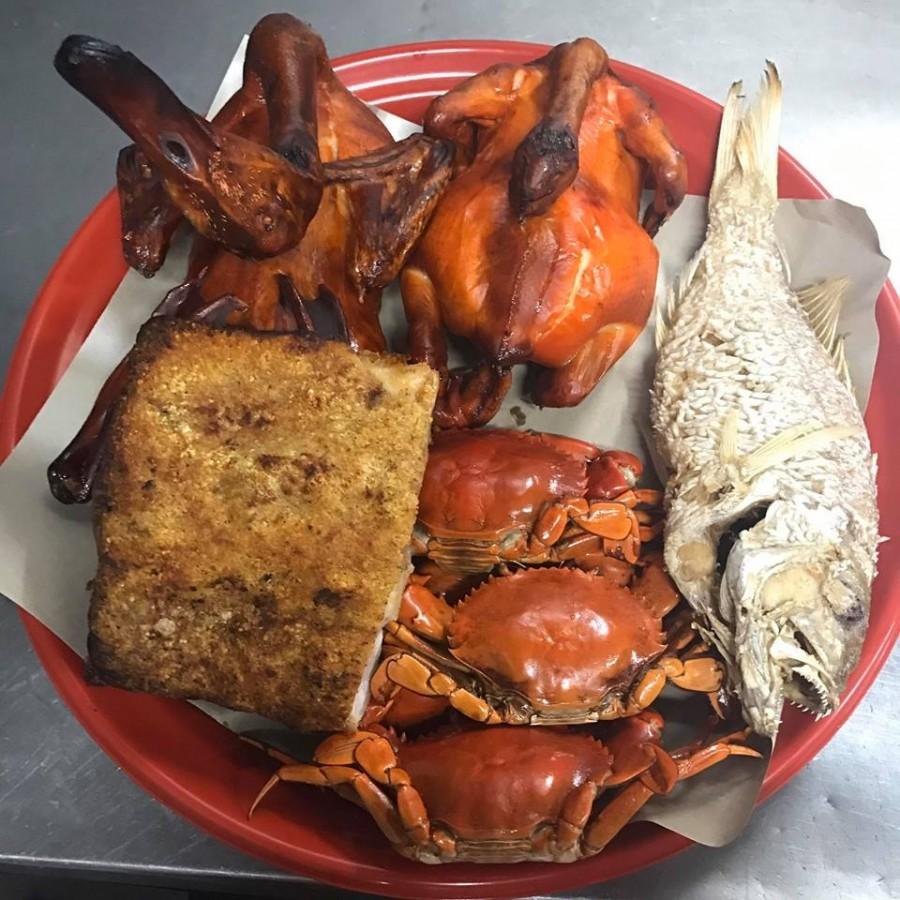 H Catering Pte Ltd Hai's Roast...