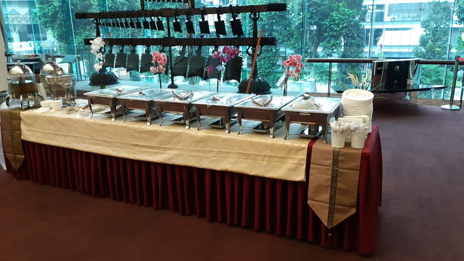 H Catering Pte Ltd Hawa Catering E...