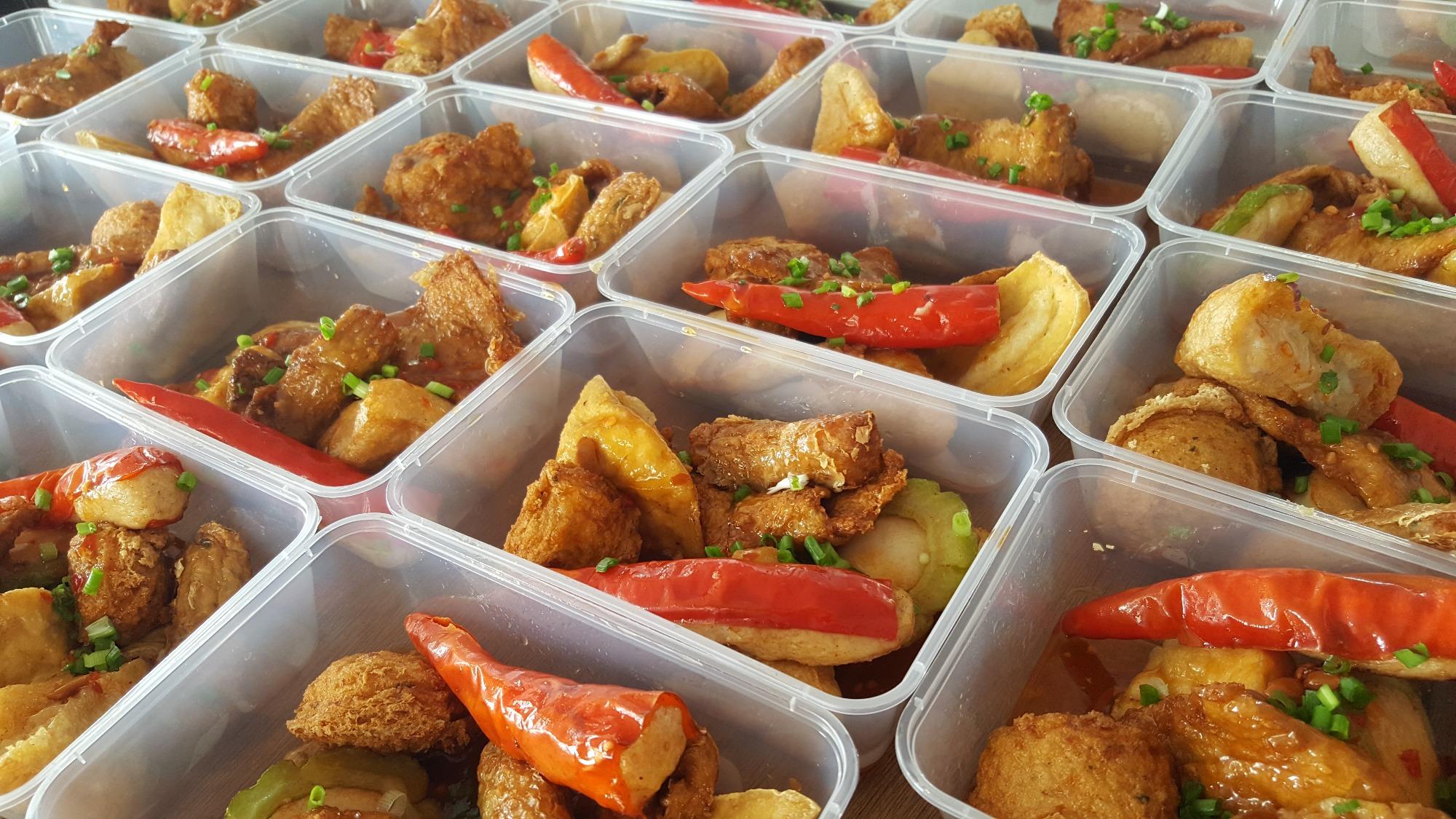 H Catering Pte Ltd Hong Choo Pte L...