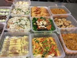 H Catering Pte Ltd Mini Buffet