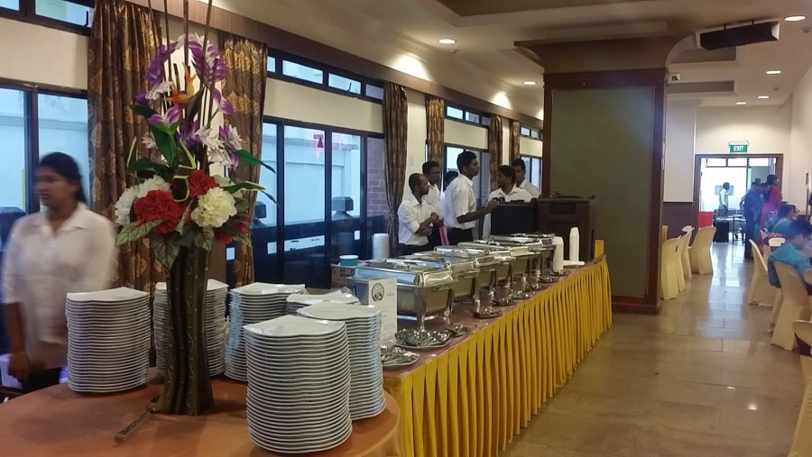 Kings Catering Singapore Best Price Guaranteed At FoodLinesg - Kings table catering