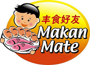 Caterer: Makan Mate