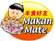 Buffet Catering:Makan Mate - Birthday Celebration Menu $16.80/Pax