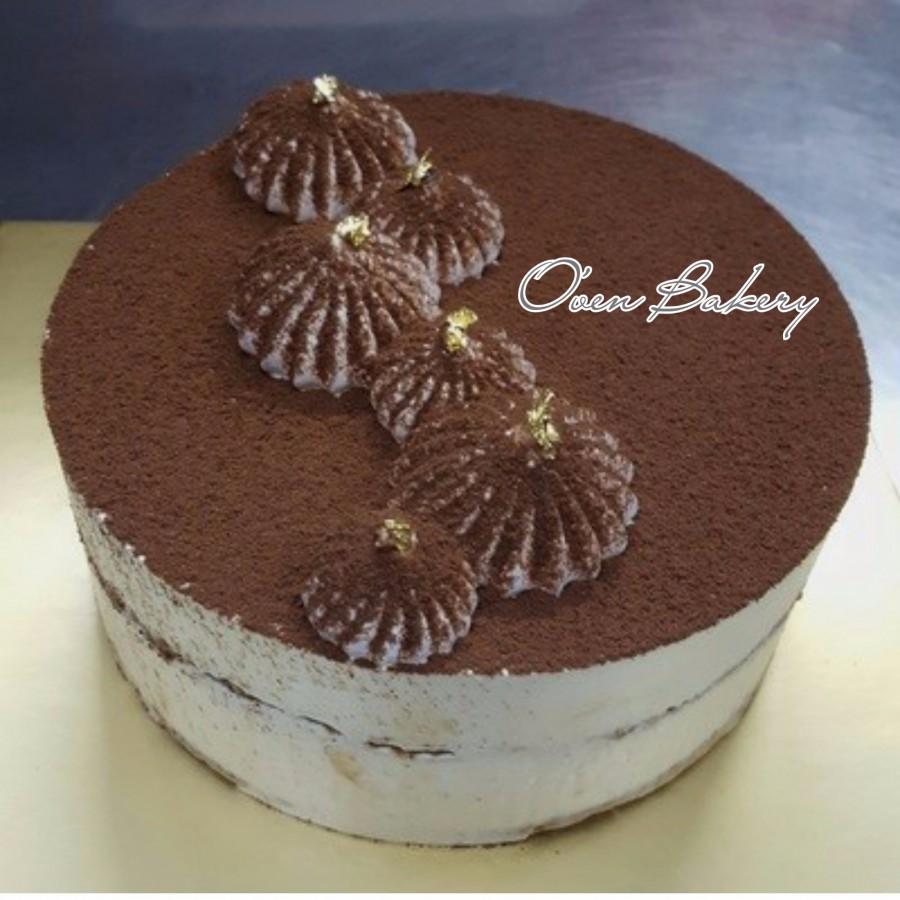 Tiramisu at 2800 per Cake Oven Bakery