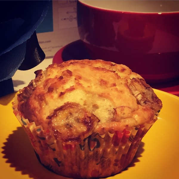 Made From Scratch Apple And Raisin Cake