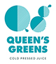 Catering Promotion:Queen's Greens