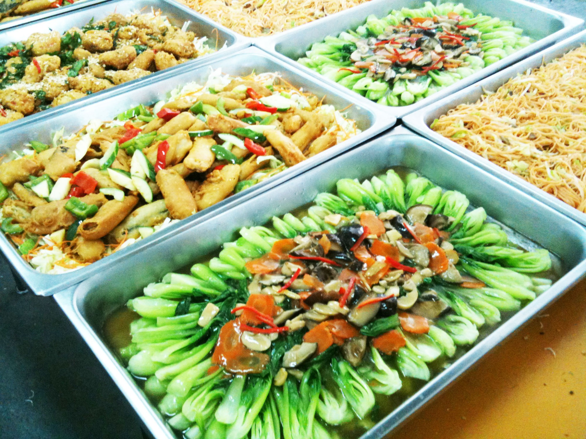 Terrific Sls Vegetarian Food Pte Ltd Best Price Guaranteed At Download Free Architecture Designs Remcamadebymaigaardcom