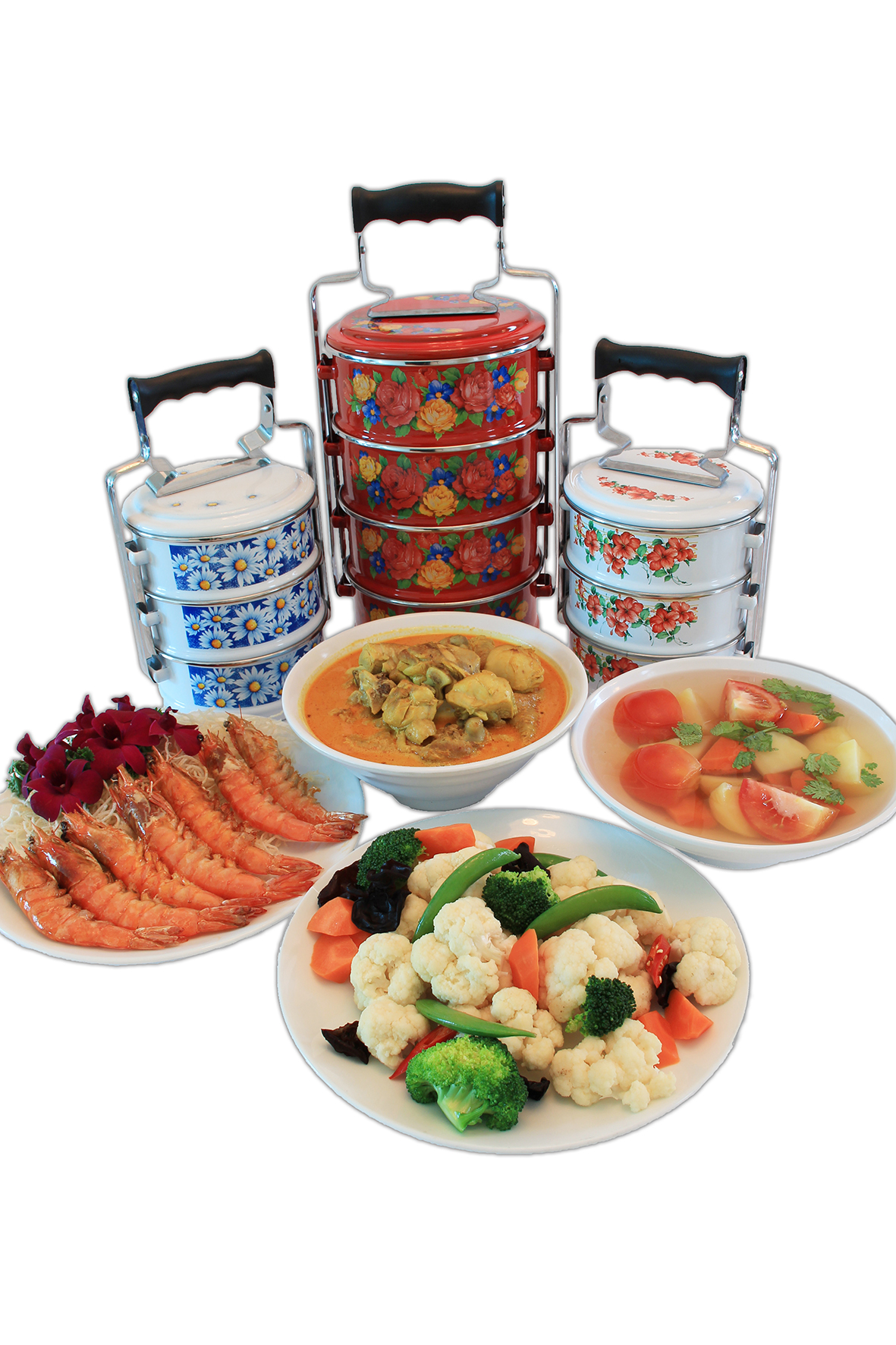 H Catering Pte Ltd Savoury Caterin...
