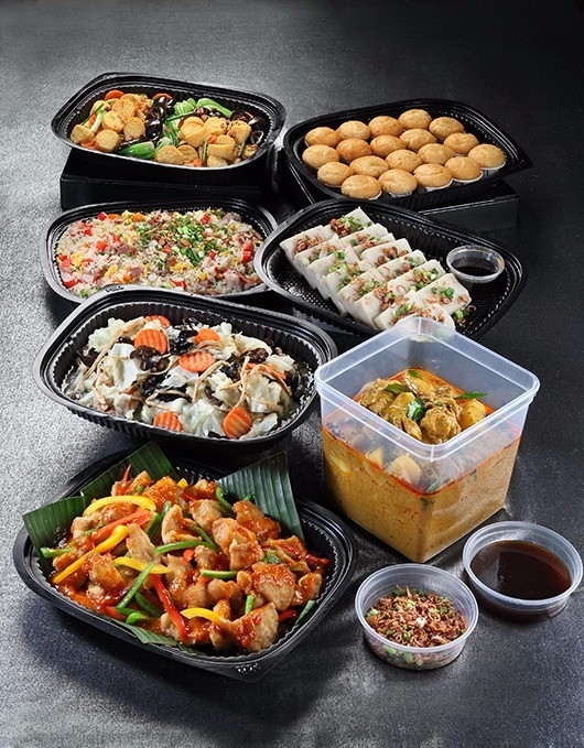 Select Catering | Best Price Guaranteed at FoodLine sg