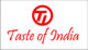 Catering Promotion:Taste of India