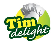 Buffet Catering:Tim Delight - Tim Delight Buffet $11.80 per pax
