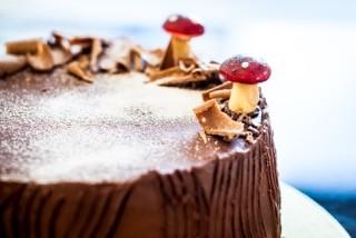 Chocolate Cake Shop Bedok North