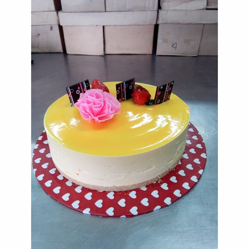 Fruit Cakes | Top 50 Cake Shops in Singapore