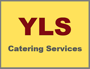 Buffet Catering:YLS Catering - Mini Buffet (9 courses) $16.80 per person