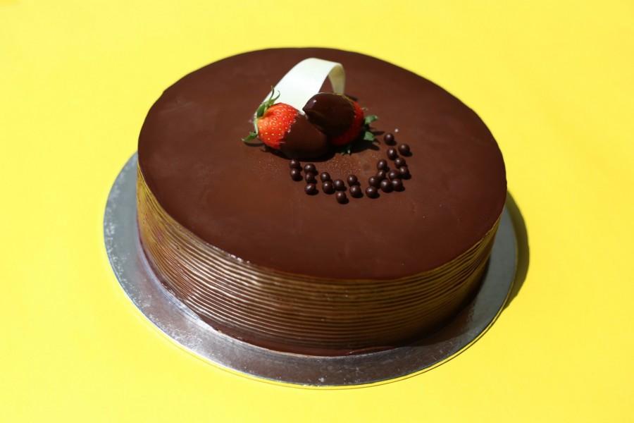 Yez Cakes Singapore