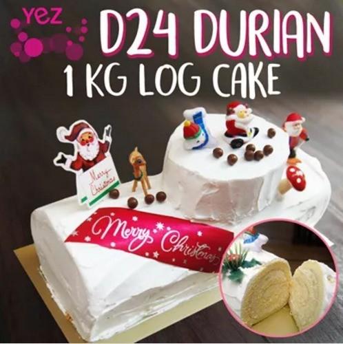 Yez Cake Singapore