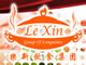 Buffet Catering:Le Xin Catering Pte Ltd - Exotic Delights Buffet