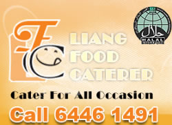 Liang Food Caterer