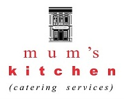 Caterer: Mum's kitchen