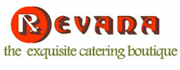 Buffet Catering:Revada Catering - Golden Blessing