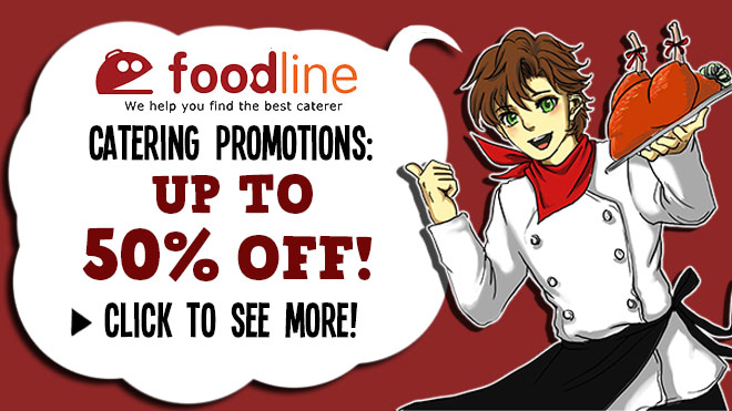 Best Catering Promotions and Discounts!