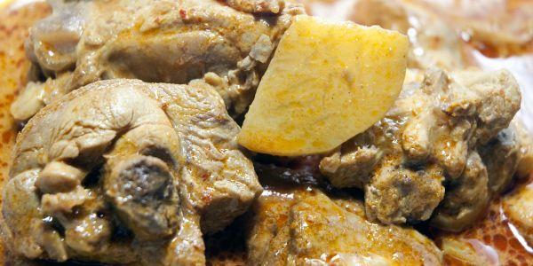 Kck Food Catering Tingkat Review