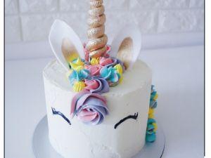 Magical Unicorn Cake Cupcakes Bundle at 10200 per Cake River