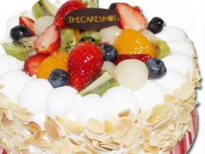 Fruit Cakes Top 50 Cake Shops in Singapore